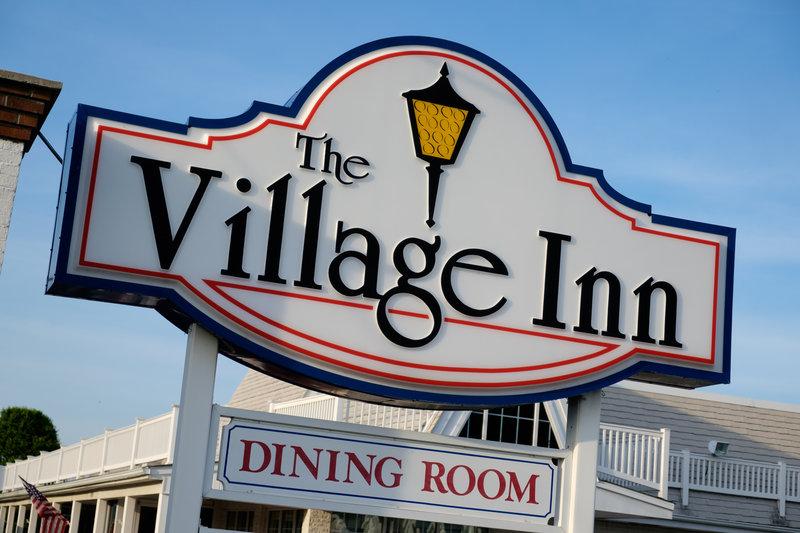 Village Inn-Harrisonburg - Harrisonburg, VA