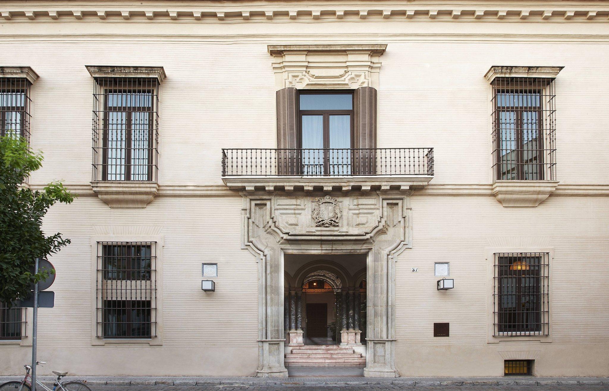 Palacio de Villapanes