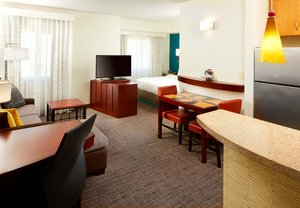 Room - Residence Inn by Marriott at the Rim San Antonio