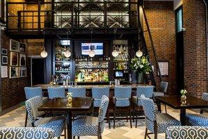 Bar - Archer Hotel New York