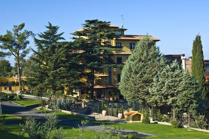 Hotel Poggio Reggillo