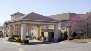 Exterior view - Country Inn & Suites By Carlson Shelby