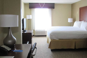 Room - Comfort Inn & Suites Greenwood