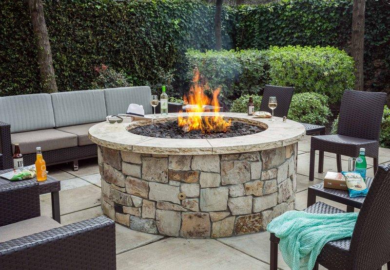 Courtyard By Marriott Stockton - Stockton, CA