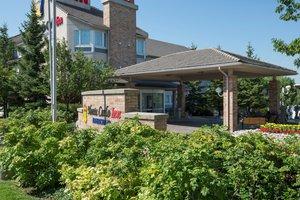 Exterior view - Monte Carlo Inn Toronto Markham