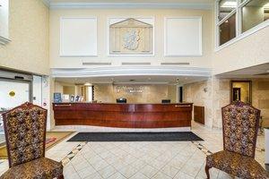 Lobby - Monte Carlo Inn Toronto Markham