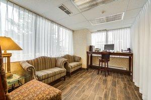 Conference Area - Monte Carlo Inn Toronto Markham