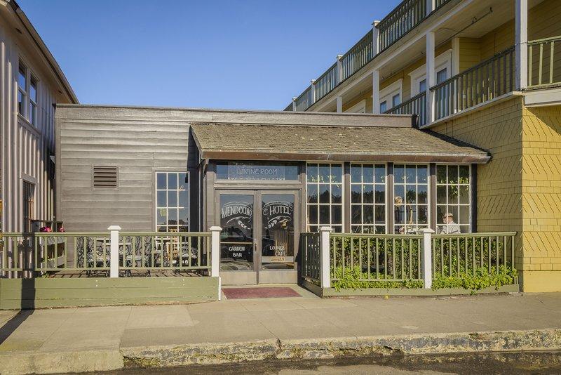 Mendocino Hotel Inc In Mendocino Ca 95460 Citysearch
