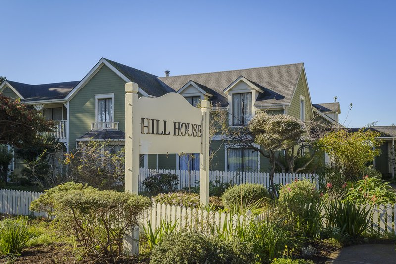 Hotels And Motels In Mendocino Ca