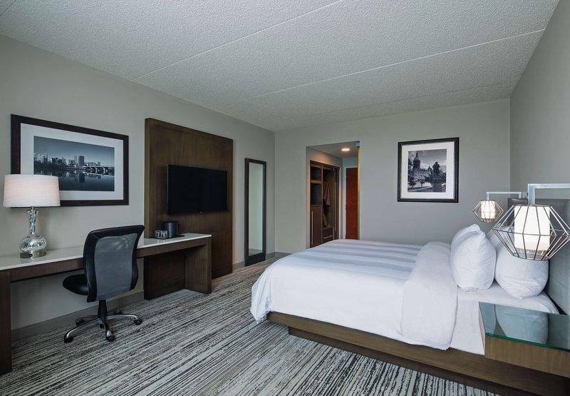 Marriott-Cincinnati North - West Chester, OH