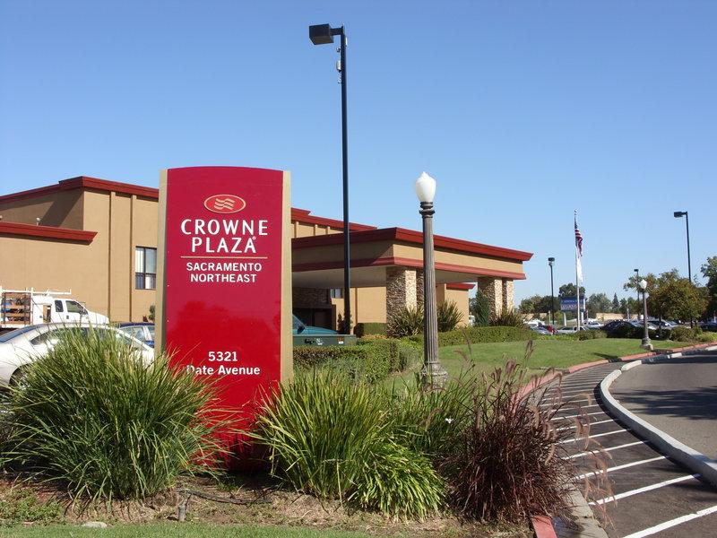 Crowne Plaza SACRAMENTO NORTHEAST - Rio Linda, CA