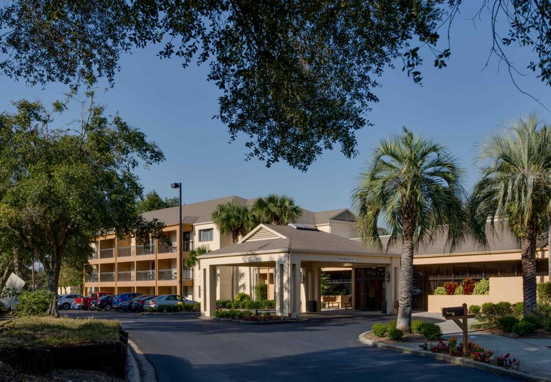 COURTYARD OCALA MARRIOTT
