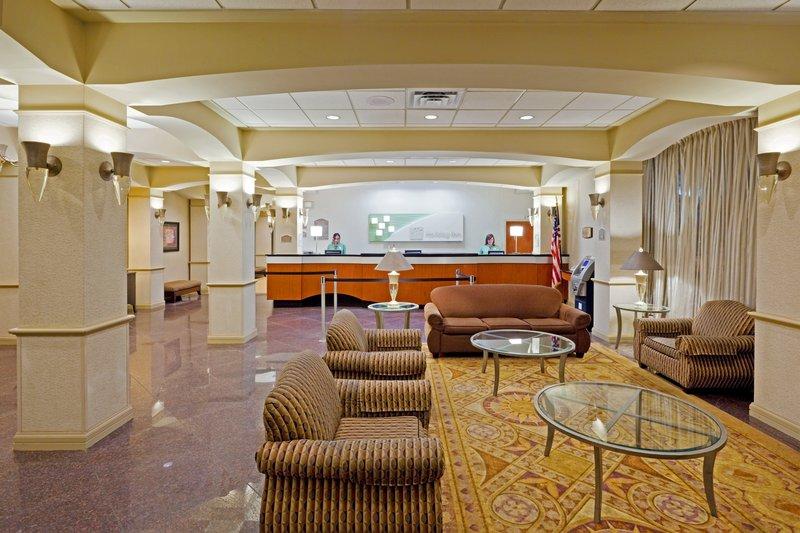 Holiday Inn EAST WINDSOR - CRANBURY AREA - Trenton, NJ