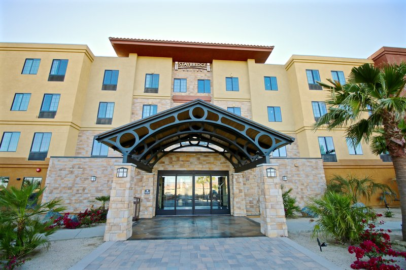 STAYBRIDGE STES CATHEDRAL CITY