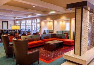 Lobby - Residence Inn Irmo