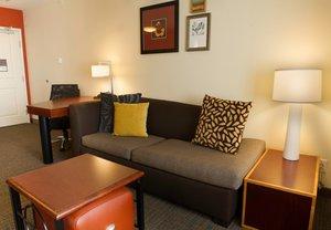 Room - Residence Inn Irmo