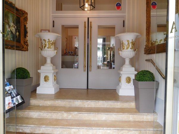 Brit Hotel Privilege Le Royal