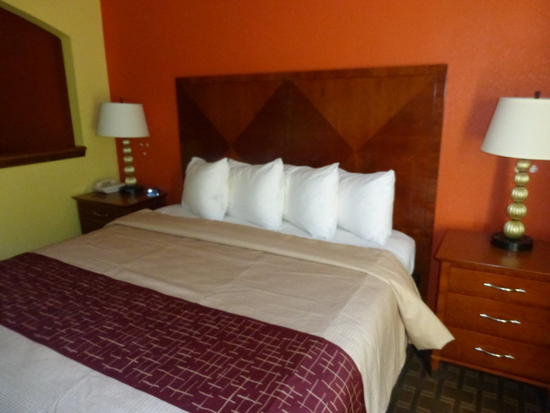 RED ROOF INN AND SUITES MADISON