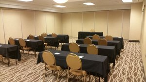 Meeting Facilities - Holiday Inn Presidential Conference Center Little Rock