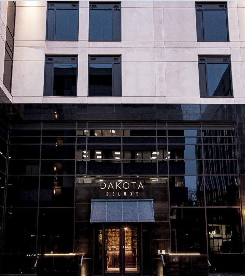 Hotel Dakota Leeds