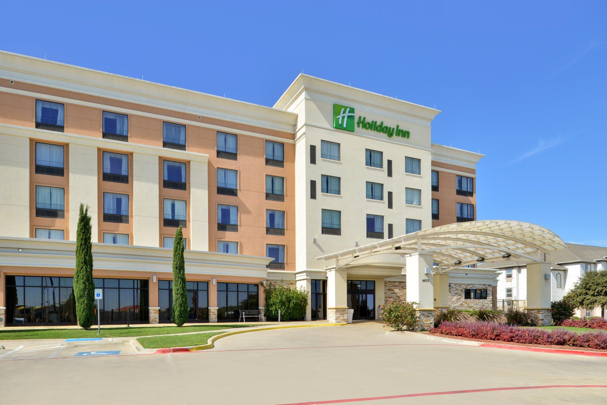 Holiday Inn Fort Worth North-FossilCreek