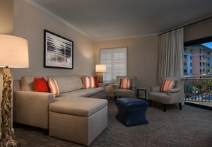Lobby - Marriott Vacation Club Barony Beach Hilton Head