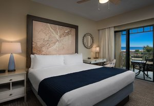 Room - Marriott Vacation Club Barony Beach Hilton Head