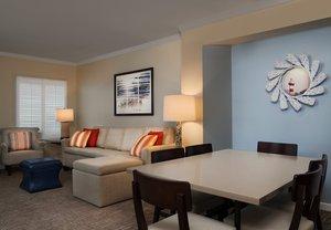 Restaurant - Marriott Vacation Club Barony Beach Hilton Head