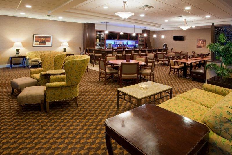 Holiday Inn CHARLOTTESVILLE-UNIV AREA - Charlottesville, VA