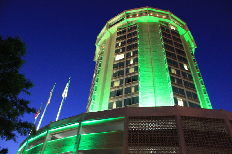 Holiday Inn RALEIGH DOWNTOWN - Raleigh, NC