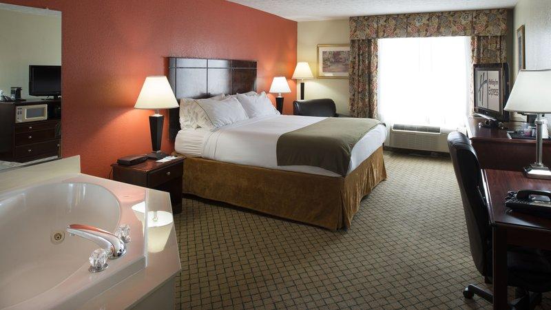 Holiday Inn Express DANDRIDGE - Dandridge, TN