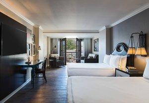 Room - Renaissance by Marriott Hotel Charleston