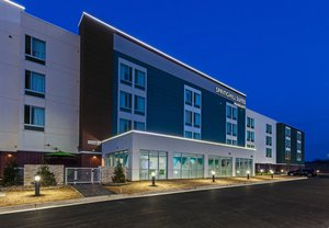 Hotel Near Hillcrest Hospital Tulsa Ok