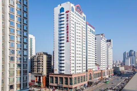 Crowne Plaza Hotel Shenyang Zhongshan