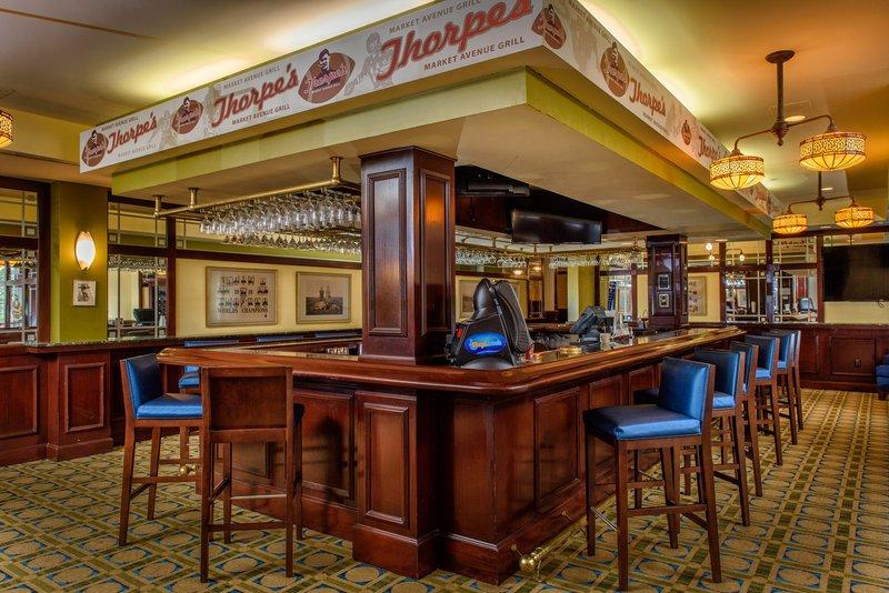 THE MCKINLEY GRAND HOTEL