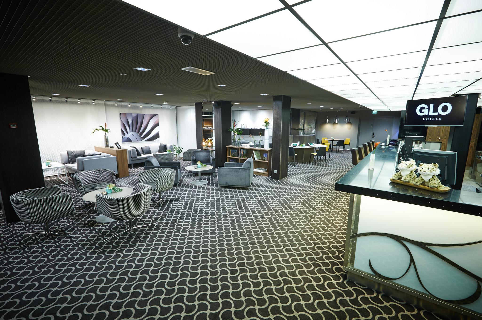 Hotel GLO Helsinki Airport