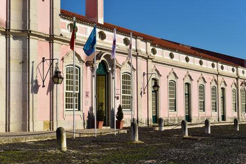 Pousada Palacio de Quelez