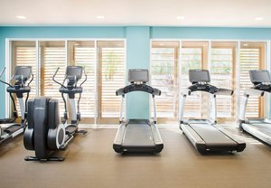 Fitness/ Exercise Room - Laylow Hotel Honolulu