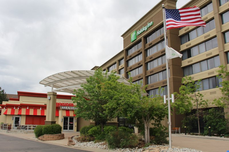 Holiday Inn DENVER LAKEWOOD - Denver, CO