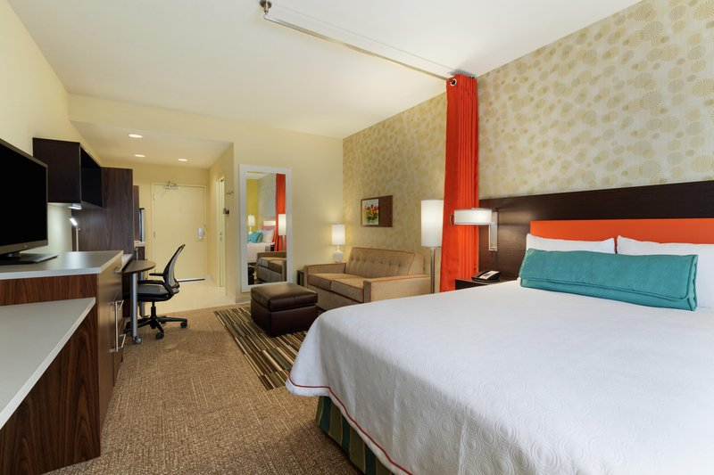HOME2 SUITES BY HILTON HANFORD