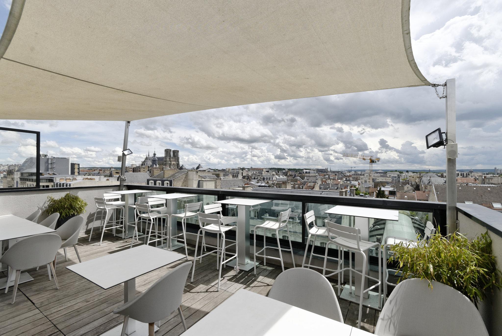 Holiday Inn Reims - City Centre
