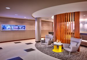 Lobby - SpringHill Suites by Marriott Lehi