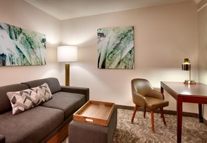 Room - SpringHill Suites by Marriott Lehi