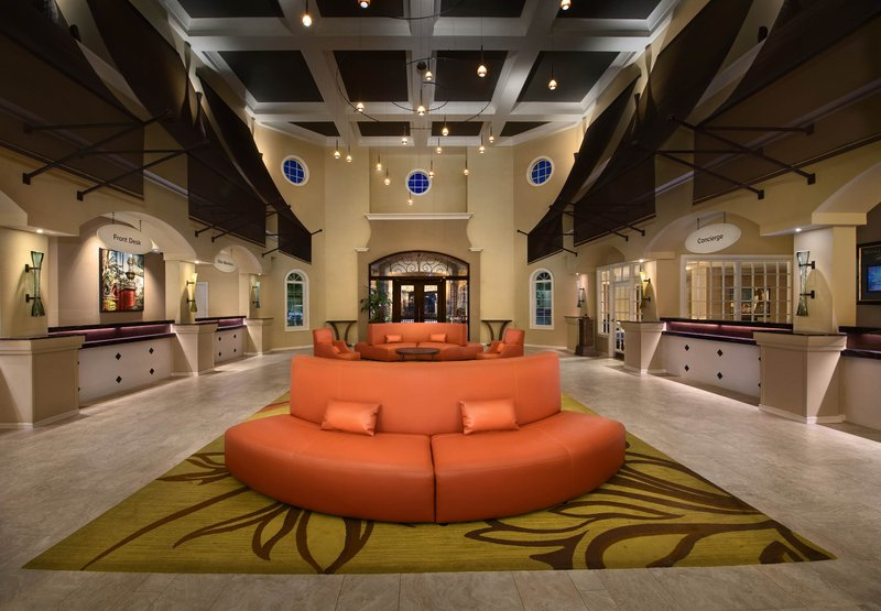 Marriott-Grande Vista - Orlando, FL