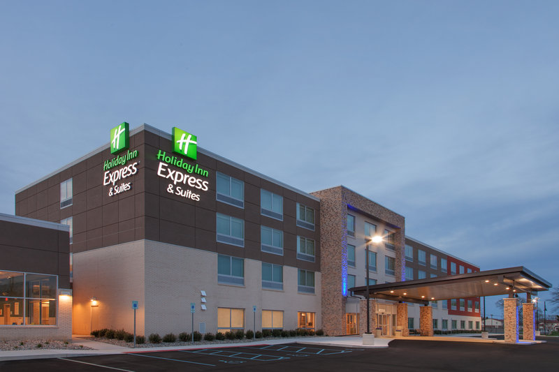 HOLIDAY INN EXP STES STERLING