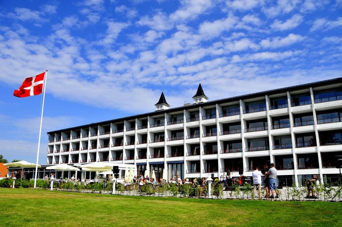 Hotel Soepark Maribo