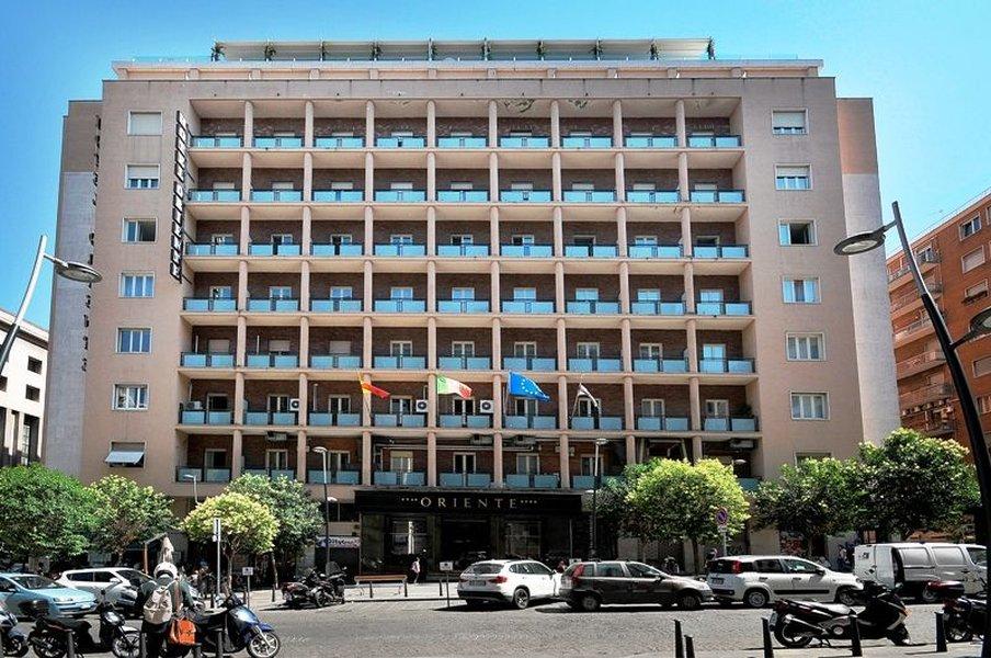 Grand Hotel Oriente