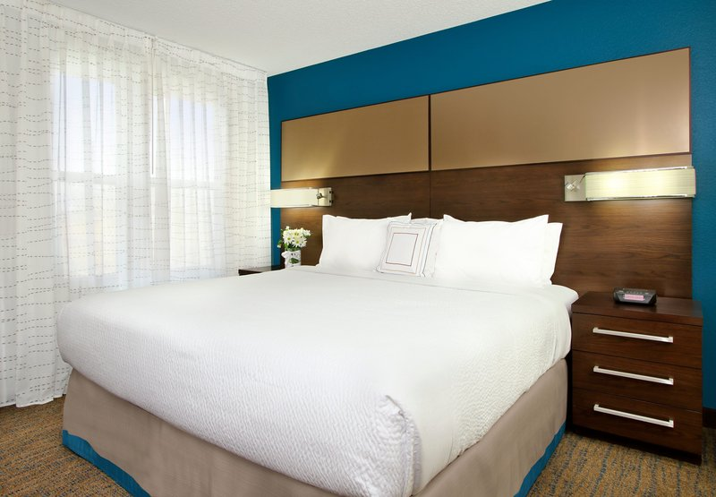 Residence Inn By Marriott Colorado Springs South