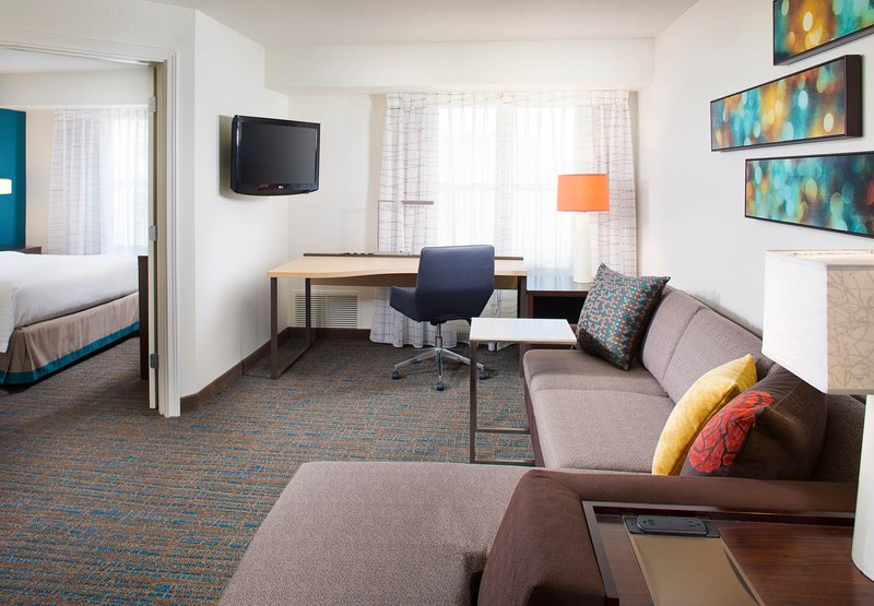 Residence Inn By Marriott Portland Scarborough - Scarborough, ME