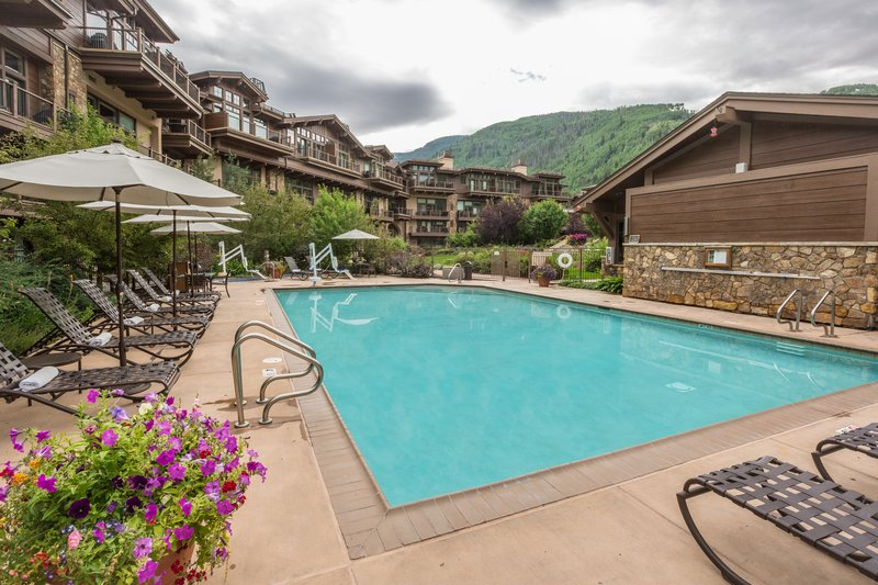Manor Vail Lodge - Vail, CO